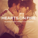 Hearts On Fire logo icon