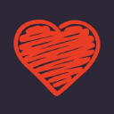 Heartstyles logo icon