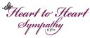Heart To Heart Sympathy Gifts logo icon