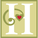 Heartwood Creations logo icon