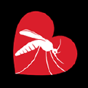 Heartworm logo icon