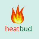Heatbud logo icon