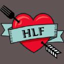 Heather Likes Food logo icon