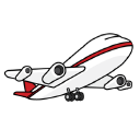 Heathrow Airport Guide logo icon