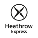 Heathrow Connect logo icon