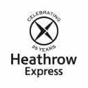Heathrow Express logo icon