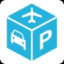Heathrowparking logo icon