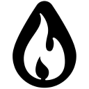 Heatonist logo icon