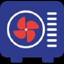 Heat Pumps4 Pools logo icon