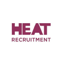 Heat Recruitment logo icon