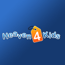 Heaven4 Kids logo icon
