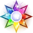 Heaven4 Netent logo icon
