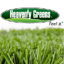 Heavenly Greens logo icon