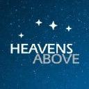 Heavens Above logo icon
