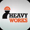 HEAVYWORKS logo