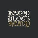 Heavy Blog Is Heavy logo icon