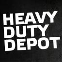 Heavy Duty Depot logo icon