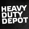 Heavy Duty Depot Logo