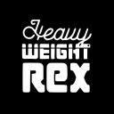 Heavyweight Rex logo icon