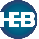 He Barnes logo icon