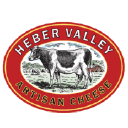 Heber Valley Artisan Cheese logo icon