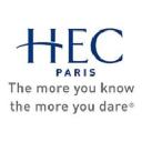 Hec Paris logo icon