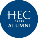 Hec Alumni logo icon