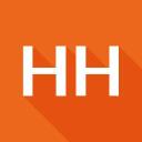 Hechos De Hoy logo icon