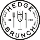 Hedgebrunch logo icon