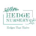 Hedge Nursery logo icon