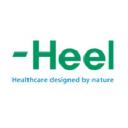 Heel logo icon