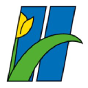 Heemskerk Flowers logo icon