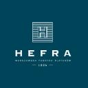 Hefra logo icon