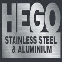 Hego logo icon