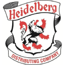 Heidelberg Distributing logo icon