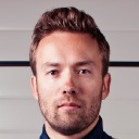 David Heinemeier Hansson (Dhh) logo icon