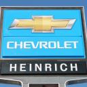 HEINRICH CHEVROLET CORPORATION logo