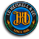 J.D. Heiskell logo icon