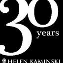 Helen Kaminski logo icon