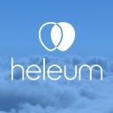 Heleum logo icon