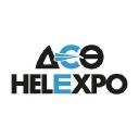 Tif Helexpo logo icon