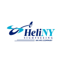 Helicopter Flight Services logo icon