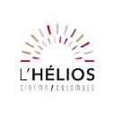 L'hélios logo icon