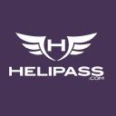 Helipass logo icon