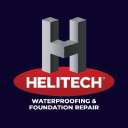 Helitech Civil Construction logo icon