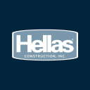 Hellas Construction logo icon