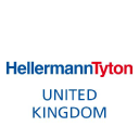 Hellermann Tyton Uk logo icon