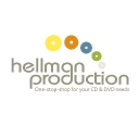 Hellman Production logo icon