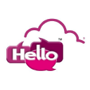 Hello Telecom logo icon