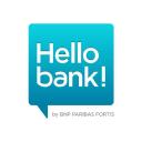 Hello Bank! logo icon